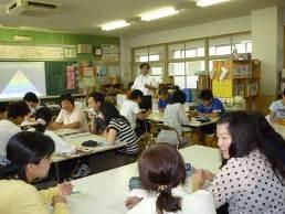 ... 日(金)泉佐野市立北中小学校