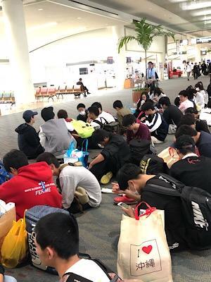 帰阪 - 布施北高校のブログ