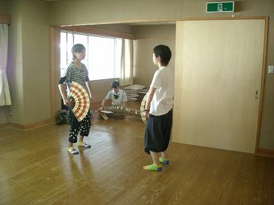朝練舞囃子626.jpg