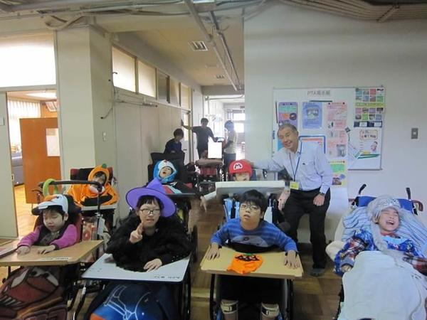 支援 学校 茨木