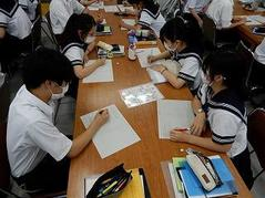 200730【ブログ】授業の風景⑧(2年「理数地学」実習②)①.jpgのサムネイル画像