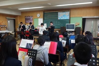 blog180213b 音楽Ⅰ演奏発表会 DSC05975.JPG