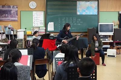 blog180213c 音楽Ⅰ演奏発表会 DSC05979.JPG