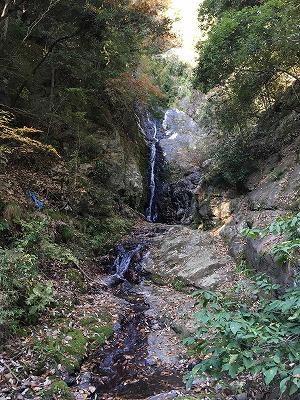 161118 石澄滝7