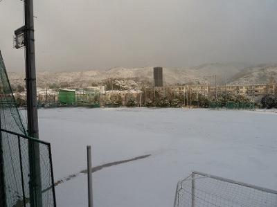 170116 雪の箕面東4