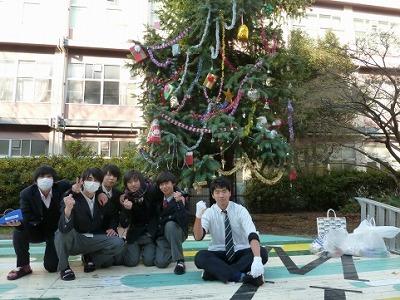 161219 クリスマスツリー4