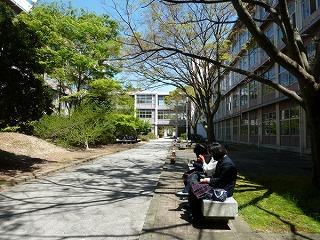 20170427 4月の学校風景5