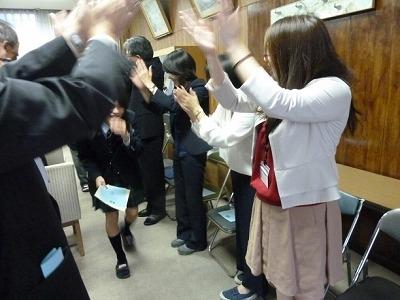 2016秋季卒業式4