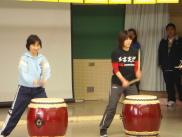 中学部卒業生を送る会3.JPG