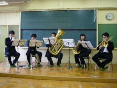 金管五重奏1