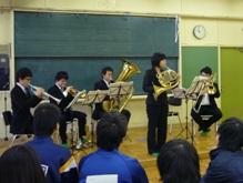 金管五重奏2