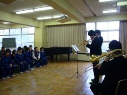 金管五重奏3