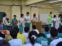 h271028-中-生徒会選挙01.JPG