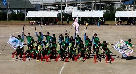 平成29年度 第3回体育祭
