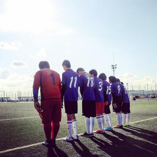 大阪支援学校フレンドリーサッカー大会