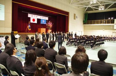 平成最後の入学式でした!