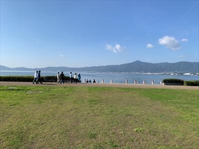 101117 琵琶湖畔へ.JPG