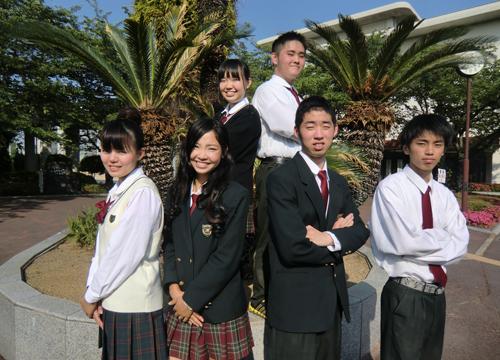 日根野高等学校