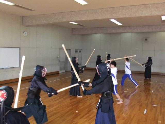 泉大津高等学校画像