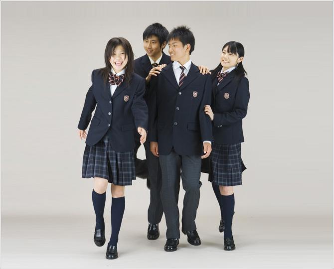 大阪市立東高等学校