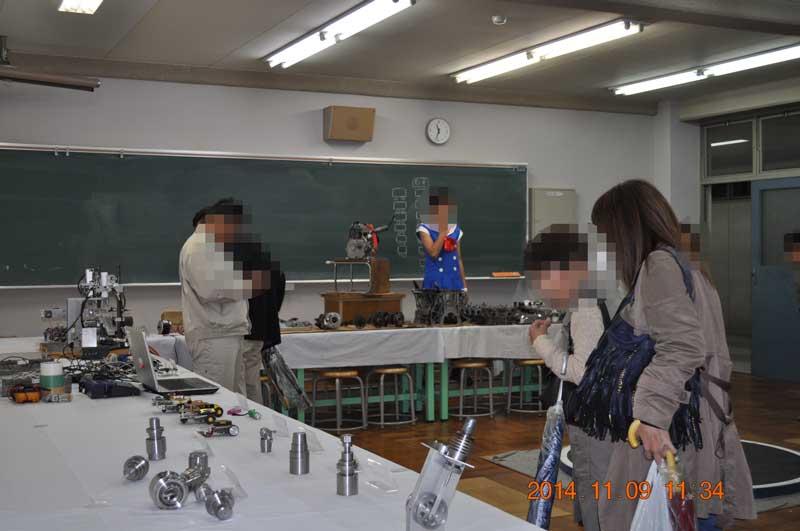 淀川工科高等学校画像